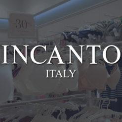 Инканто (Incanto)
