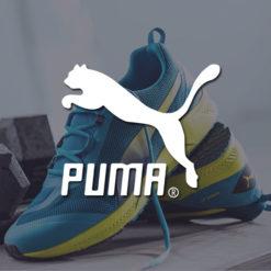 Пума (Puma)