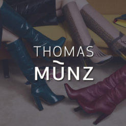 Томас Мюнц (Thomas Munz)